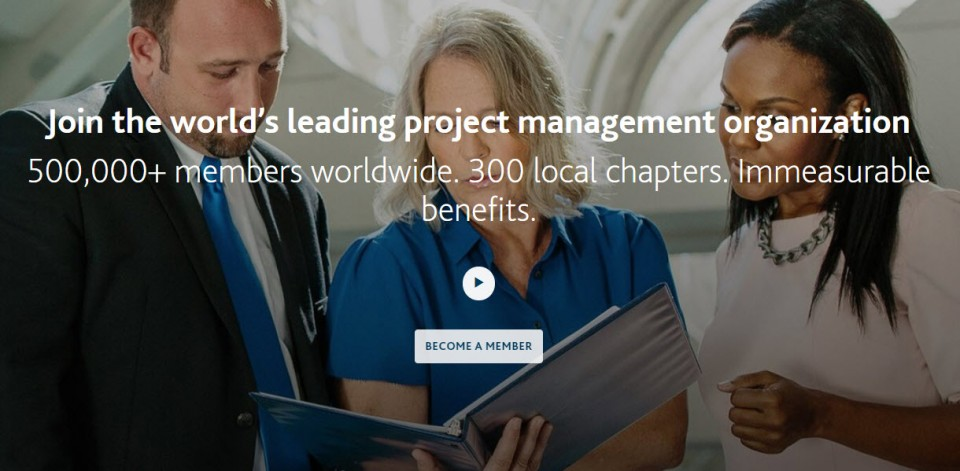 Project Management Institute, Inc  Baton Rouge Cha - Home Page
